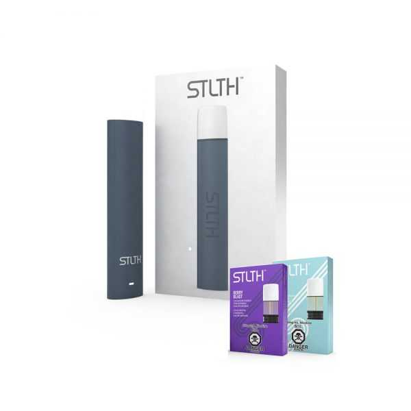 STLTH Basic Kit